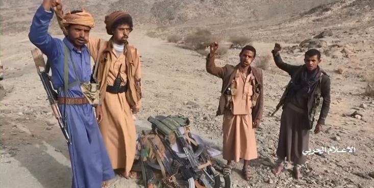 نیروهای ارتش و کمیتههای مردمی یمن در منطقه نجران عربستان سعودی دهها تن از نظامیان این کشور را یا از پای درآورده و یا زخمی کردند.