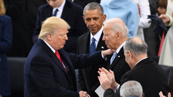 بر خلاف تبلیغات اشتباهی که مدعی بود دولت بایدن امتداد دولت اوباماست اما رئیسجمهور منتخب آمریکا وقت زیادی را صرف نکرد تا خلاف این ادعا را به اثبات برساند.