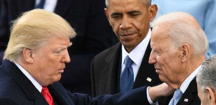 اظهارات متعدد دولتمردان جدید دولت دموکرات آمریکا در شرایطی است که اگر این اظهارات بدون نام گوینده منتشر شود، کوچکترین تفاوتی با ادعاهای ضد ایرانی ترامپ و پمپئو ندارد