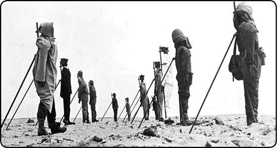 در طول تاریخ جنایاتی رخ داده است که هرچه زمان میگذرد و ابعاد جدیدی از ماجرا روشن میشود، وحشتناکتر رخ مینماید. یکی از این جنایات، اقدامات وحشتناک فرانسویها در الجزایر است.