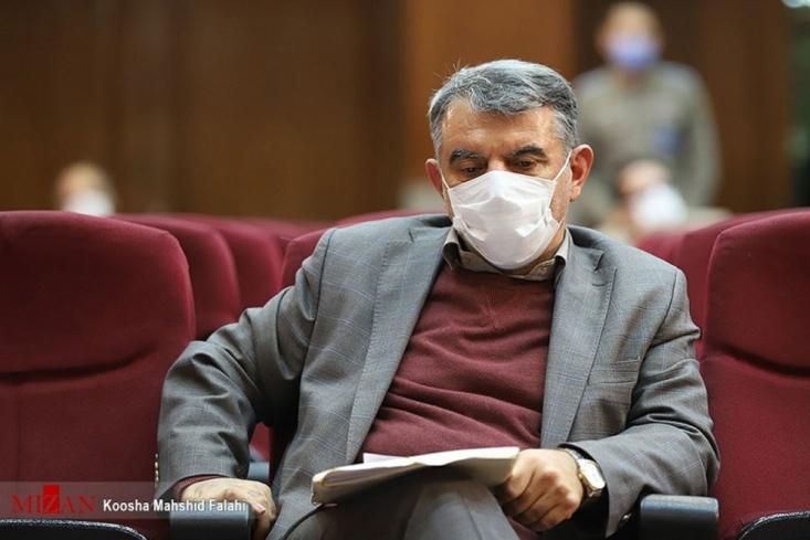 دومین جلسه رسیدگی به اتهامات پوری حسینی رییس پیشین سازمان خصوصی سازی به ریاست قاضی جواهری برگزاری شد.