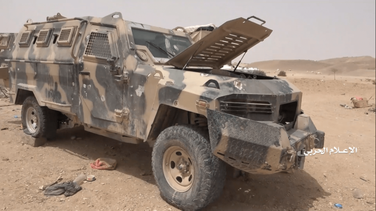 نیروهای یمنی در شمال غرب استان مارب در تلاش هستند بخش های رغوان و مدغل را به طور کامل پاکسازی کنند تا آخرین مرحله عملیات را برای آزادی شهر مارب (قلب یمن) از سه محور آغاز کنند.