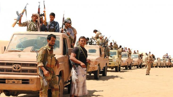 دولت امریکا تنها چند قدم مانده به کنترل یمنیها بر مأرب، از انصارالله خواست عملیات را نیمهکاره رها کند و پای میز مذاکره بیاید.