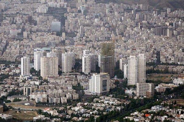 بررسی بازار مسکن شهر تهران در اسفند سال گذشته از افزایش متوسط ۶.۶ درصدی قیمت هر متر مربع واحد مسکونی نسبت به بهمن سال گذشته خبر می دهد.