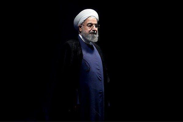 حسن روحانی در واکنش به ترور شهید فخریزاده با ذکر این جمله که در دام توطئه صهیونیستها نمیافتیم بار دیگر به دشمن این پیغام را مخابره کرد که ایران واکنش جدی به جنایت این رژیم در قلب کشور هم نخواهد داشت.