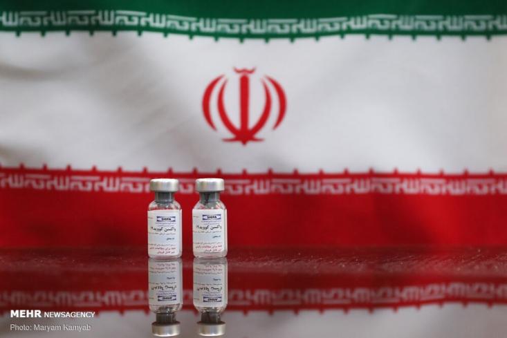 روزنامه سوئیسی «تجارت» در گزارشی که در رابطه با نیاز سوئیس به واکسن نوشت، از قول وزارت بهداشت این کشور خبر داد که واکسن ایرانی کرونا نیز میتواند در کنار واکسنهای روسی و چینی، از گزینههای احتمالی خرید باشد.