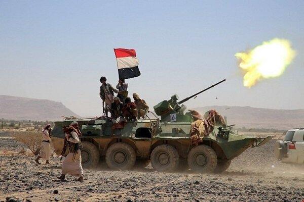 نیروهای ارتش و کمیته های مردمی یمن در جبهه مارب به پیشروی های جدید دست یافته و مناطق دیگری را به کنترل خود درآورده اند.