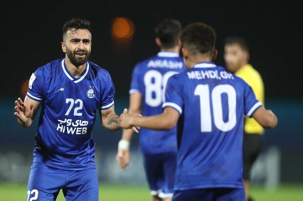 تیم فوتبال استقلال در روز سوم از مرحله گروهی لیگ قهرمانان آسیا به مصاف الدحیل می رود که به زعم بسیاری از کارشناسان این مهمترین بازی گروه است.