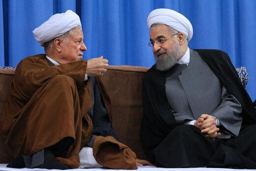 حسن روحانی گفته است:  گفت: هاشمی زمانی به شهید بهشتی از مظلومیتهای آن شهید گفت و شهید بهشتی نیز به او گفت که این آسیاب به نوبت است؛ نوبت تو (هاشمی) هم میرسد.