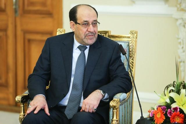 المالکی گفت: آمریکایی ها تحرکات شهید ابومهدی در عراق را رصد می کردند و ما تلاش می کردیم که او دور از چشمان آن ها باشد.