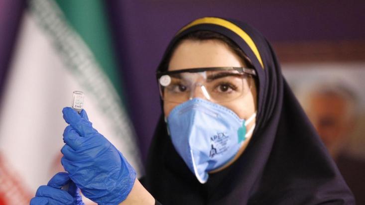 رسانههای فارسی زبان پس از آغاز تست اول واکسن کرونای ایرانی ، دور جدیدی از هجمه های خود را آغاز کردند.