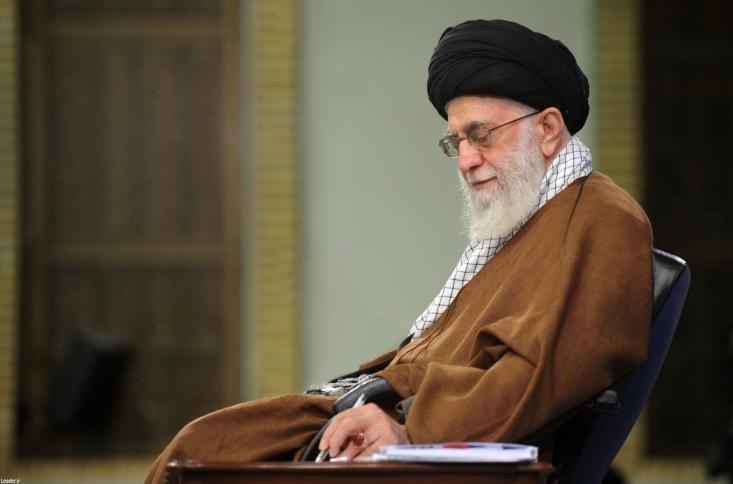 حضرت آیتالله خامنهای در پیامی درگذشت سردار پر افتخار سیدمحمد حجازی را تسلیت گفتند.