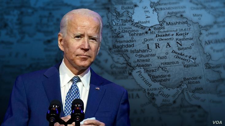 یک منبع آگاه در تیم ایرانی اعلام کرده که آمریکا تحریمهای دوران ترامپ را به سه بخش «قابل رفع، قابل مذاکره و غیرقابل رفع» تقسیم کرده و این طرح را مبنای توافق جدید خود با ایران میداند.