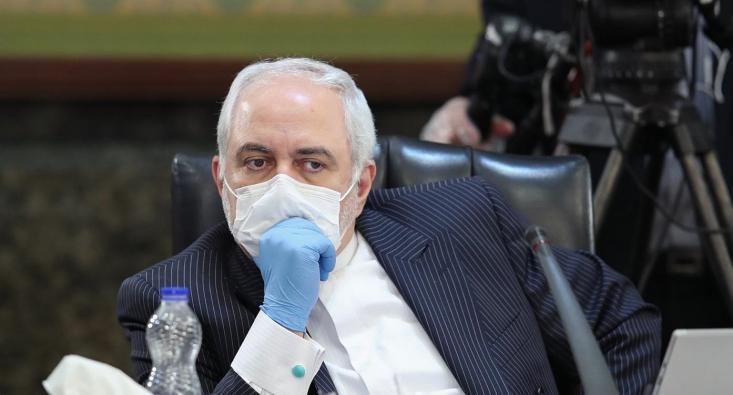قسمت طنز اظهارات ظریف آنجاست که میگوید ایران در مقابل هیچچیزی هم نگرفته است؛ مگر آژانس نهادی برای امتیاز دادن است که ایران برود و توافق نانوشتهای امضا کند و از آن امتیاز بگیرد!