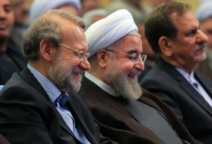 عباس آخوندی، مسعود پزشکیان، محسن هاشمی رفسنجانی و علی لاریجانی که جملگی نامزد اصلاحطلبان هستند و نامشان برای مردم بیش از هر چیزی یادآور هشت سال سختی است، در انتخابات ثبت نام کردند تا با تشکیل دولت سوم حسن روحانی، دولت تدبیر را تداوم بخشند.