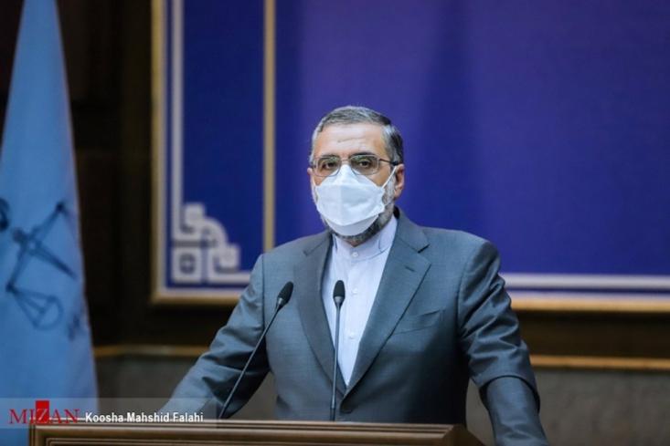 غلامحسین اسماعیلی گفت: برگزاری انتخابات به عهده وزارت کشور و هیاتهای اجرایی و نظارت بر انتخابات به عهده شورای نگهبان است و قوه قضاییه در فرآیند اجرا و نظارت بر نحوه برگزاری انتخابات مداخلهای ندارد.
