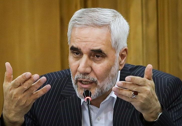 جبهه اصلاح طلبان ایران از مهر علیزاده به عنوان کاندیدای اختصاصی اعلام حمایت کرد .