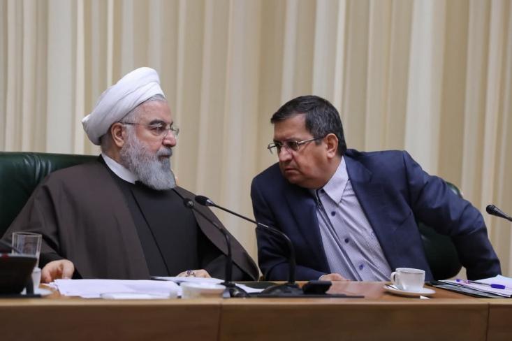 رئیس بانک مرکزی وقت حتی اعلام کرده بود که ورود ایران به لیست سیاه FATF تاثیری در روابط و معاملات تجاری ایران نخواهد داشت اما اکنون سعی دارد تا با اغراق گویی در خصوص FATF خود را در جایگاه منتقدان وضع موجود نشان دهد.