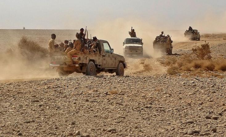 طی روزهای گذشته در جریان نبردهای اطراف شهر مأرب به ویژه غرب و شمال آن ۳۲ فرمانده ائتلاف سعودی به دست نیروهای صنعا به هلاکت رسیدهاند.
