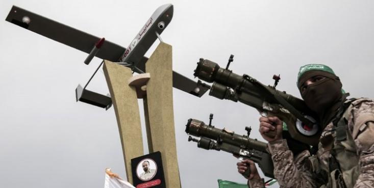گردانهای القسام و دیگر گروههای مقاومت فلسطینی در جنگ اخیر (۱۱ روزه) با رژیم صهیونیستی بیش از ۴۰۰۰ موشک و راکت به سمت فسلطین اشغالی شلیک و خسارتهای میلیون دلاری به این رژیم وارد کردند