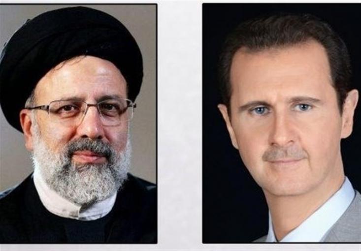 رئیسجمهور سوریه با اشاره به روابط تاریخی و دیرینه ایران و سوریه، گفت: هر گاه یکی از دو ملت ایران و سوریه تحت فشار و محاصره قرار گرفتند، به حمایت از یکدیگر برخاستهاند و ملت و دولت سوریه، همواره قدردان حمایتها و پشتیبانیهای ایران است.