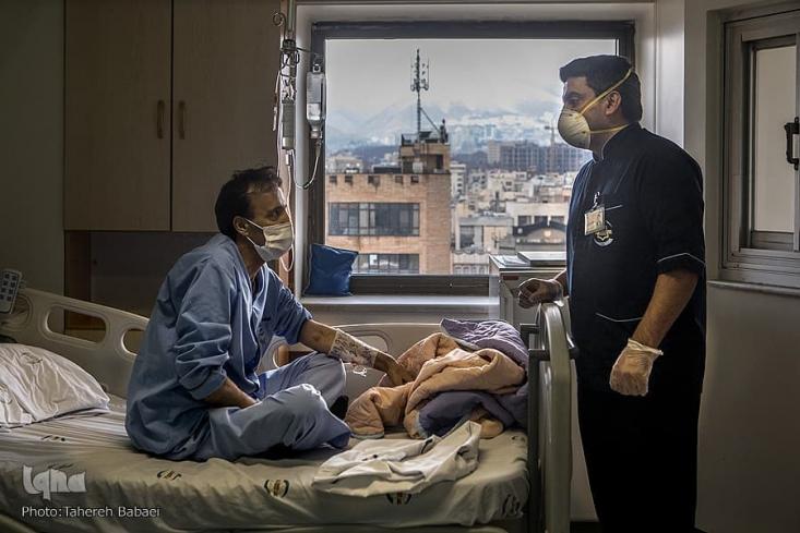 تصاویری از روزهای سختی  که دلاور مرد ایرانی پشت سر گذاشت تا به طلای المپیک برسد و رکورددار تیراندازی با تپانچه شود.