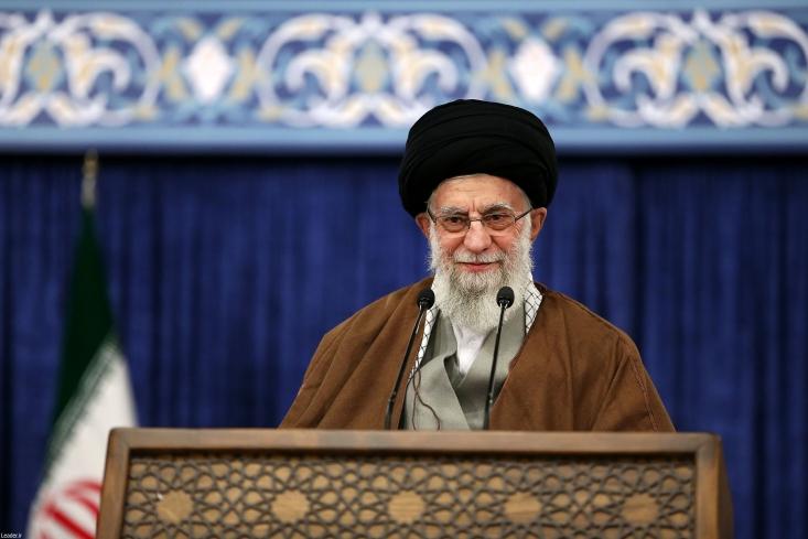 با پایان کار کاروان وزرشی ایران در المپیک ۲۰۲۰ توکیو، حضرت آیتالله خامنهای در پیامی از مدالآوران کشورمان تشکر کردند.