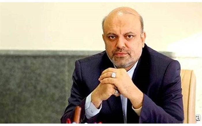 رئیس کمیسیون آموزش و تحقیقات مجلس شورای اسلامی بیان کرد نظر من نسبت به برنامههای حسین باغگلی مثبت است اما باید این برنامهها در کمیسیون بررسی و نتیجه آن اعلام شود.