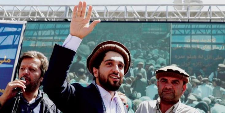 ما آمادهایم تا از طریق مذاکرات یک دولت جامع با طالبان تشکیل دهیم. اما آنچه قابل قبول نیست تشکیل دولتی در افغانستان است که بر افراطگرایی بنا شود و نه تنها برای افغانستان بلکه برای منطقه تهدید جدی خواهد بود.
