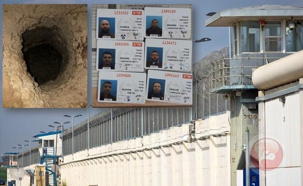 اداره زندان های رژیم صهیونیستی امروز جزئیات تازه ای را از فرار شش زندانی فلسطینی از زندان جلبوع در سرزمین های اشغالی فاش کرد.