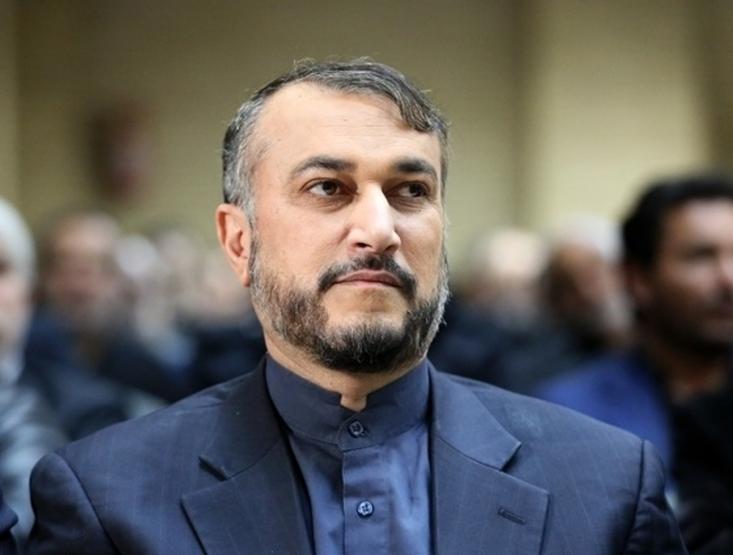 رئیس دستگاه دیپلماسی گفت: ایران همچنان پیگیر موضوع تشکیل دولت فراگیر با مشارکت همه اقوام است و امیدوار هستیم طالبان به تعهداتی که وعده داده عمل کنند.