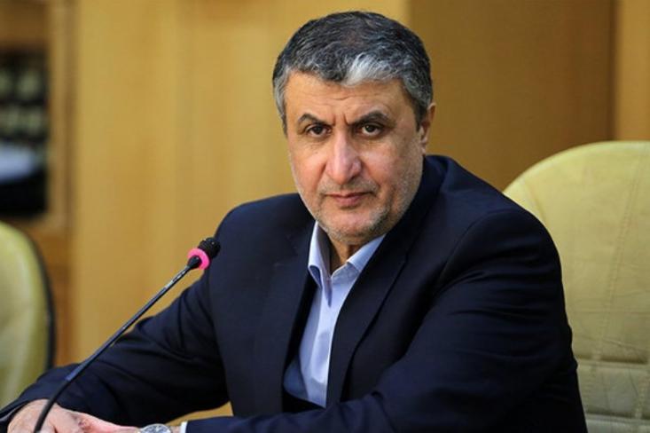 محمد اسلامی گفت: آنچه ایران در زمینه هستهای به دست آورده بر اساس تحقیق و توسعه داخلی بوده است و کسی نمیتواند این پیشرفت را متوقف کند.