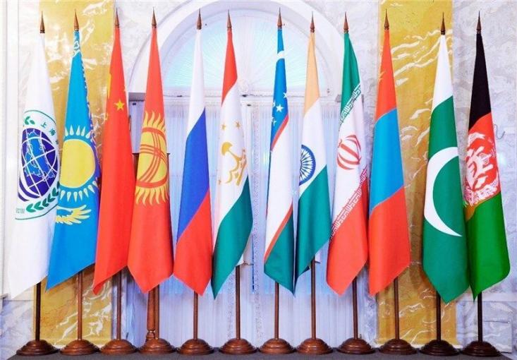 در این نشست رئیس جمهور چین با تاکید بر قوت و قدرت سازمان همکاری شانگهای ااعلام کرد: در نشست امروز عضویت ایران به عنوان عضو کامل سازمان همکاریهای شانگهای پذیرفته میشود.