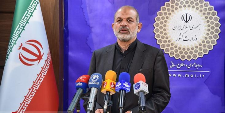 وزیر کشور درباره روند انتخاب استانداران گفت: این کار در مسیر انجام است و انجام خواهد شد و هماهنگیها را انجام خواهیم داد تا بهترین انتخاب را داشته باشیم.