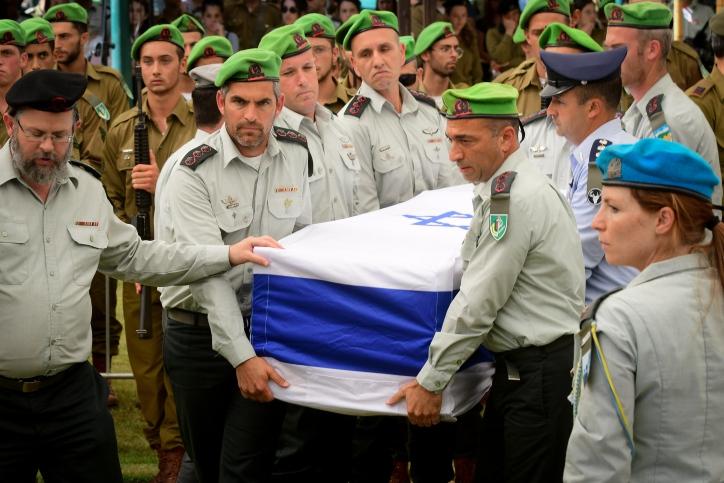 ین دو افسر ارشد طی عملیاتی نظامی در اربیل، در شمال عراق کشته شدند. پیشتر مقامات آمریکایی و منابع اسرائیلی مرگ این دو را تایید کرده اما مدعی شده بودند که در رخدادهایی غیر نظامی جان خود را از دست دادهاند.