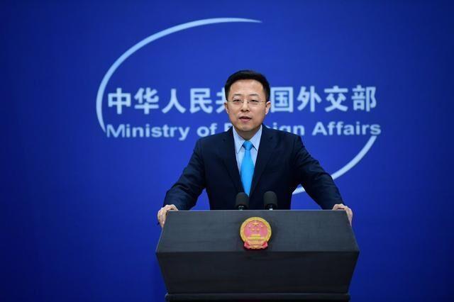 """سخنگوی وزارت امور خارجه چین خاطر نشان کرد که ایالات متحده باید سیاست غلط  """"فشار حداکثری"""" علیه ایران را تصحیح و از سرگیری زودهنگام مذاکرات را دنبال کند تا به نتیجه برسد."""