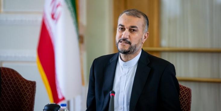 وزیر امور خارجه گفت: اگر قرار شد مذاکرات مسیر هشت سال گذشته را طی کند و مذاکره برای مذاکره باشد، قطعا جمهوری اسلامی در زمان خودش تصمیم مقتضی را در آن چارچوب اتخاذ خواهد کرد.