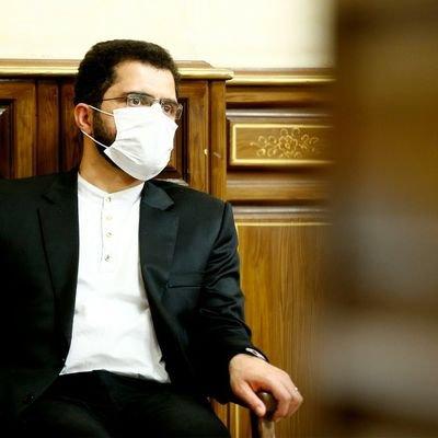طی حکمی از سوی وزیر فرهنگ و ارشاد اسلامی، علی نادری مدیرعامل خبرگزاری جمهوری اسلامی (ایرنا) شد.