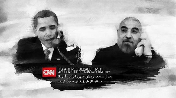 «خانه طراحان انقلاب اسلامی» اقدام به انتشار موشنگرافیک «صداقت آمریکایی2» با موضوع مذاکرات ایران و آمریکا کرده است.