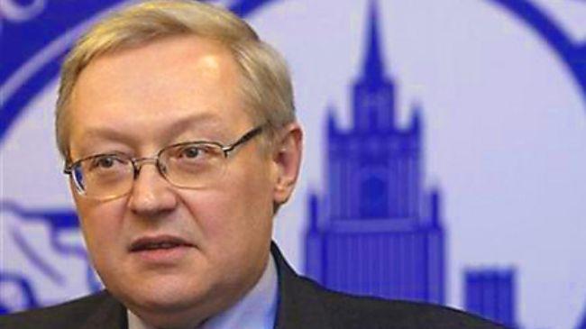 معاون وزیر خارجه روسیه درباره کند شدن روند مذاکرات هستهای بین دو طرف هم ابراز نگرانی کرده است/ ریابکوف همچنین خواستار تلاش برای محرمانه ماندن مذاکرات هستهای شده است