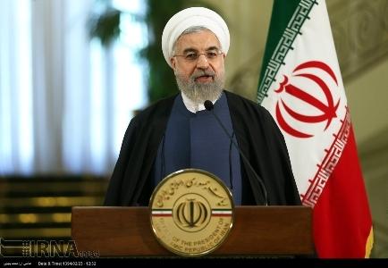در توافق امروز و در برنامه جامع اقدام مشترک، هر 4 هدف حاصل شده است و البته در این 23 ماه برای اینکه خط قرمزها مراعات شود و ما بتوانیم به اهدافمان دست یابیم، میدانید که تلاش فوقالعادهای از طرف دیپلماتهای ایرانی، حقوقدانان ایرانی، اقتصاددانان ایرانی و دانشمندان هستهای ادامه پیدا کرد.