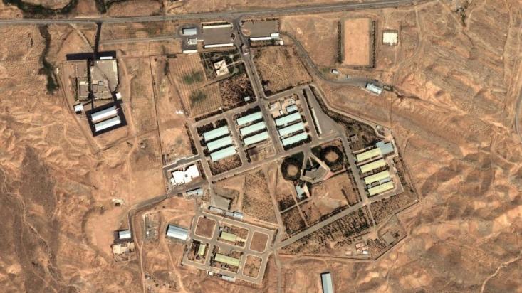 بر اساس توافق محرمانه میان ایران و آژانس بینالمللی انرژی اتمی، تهران مجاز خواهد بود از بازرسان خود برای بازرسی سایت پارچین استفاده کند.