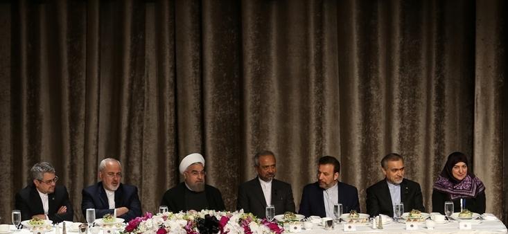 همسر حسین فریدون سوابق حسن روحانی بیوگرافی حسین فریدون برادر حسن روحانی
