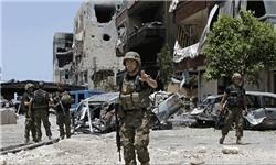 همراه با آغاز عملیات گسترده ارتش سوریه برای پاکسازی حومه «دمشق»، جانشین سرکرده گروهک تروریستی «احرار الشام» نیز در شمال غرب حمص از پای در آمد
