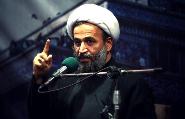 آنها هیچوقت نمیتوانند در جهان ملتهایی را تحریک کنند که این ملتها بخواهند علیه انقلاب اسلامی ایران-و امروز علیه انقلاب اسلامی جهان- شعار بدهند. این ما هستیم که همۀ ملتهای جهان را علیه آنها به شعار دادن وادار کردهایم. این قدرت ما را میرساند که با یک شعار «مرگ بر آمریکا» به آنها ضربه میزنیم و آنها در اوج ضعف قرار دارند.