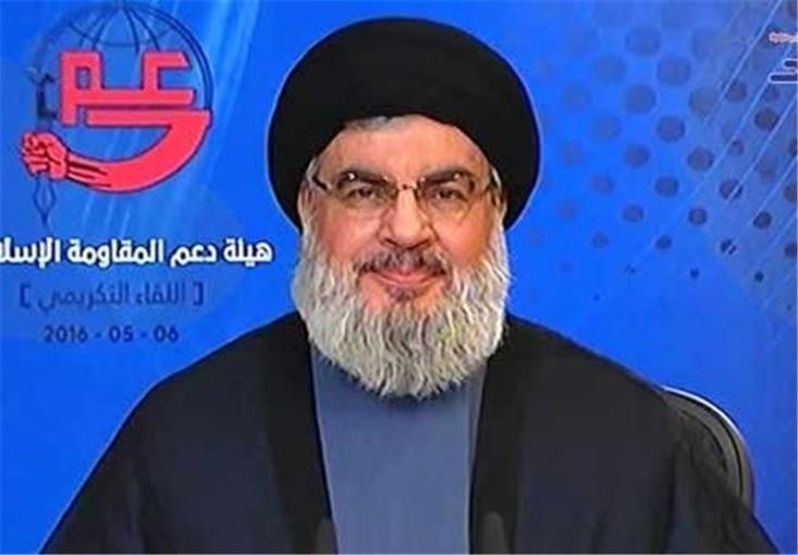 دبیرکل حزب الله لبنان تاکید کرد که اگر میبینید که در مورد ایران آنها پرونده مذاکرات هستهای را بستهاند و صرفنظر از روند اجرایی، با این کشور به توافق رسیدند، اما در عین حال پروندههای دوم و سوم را باز کردهاند.