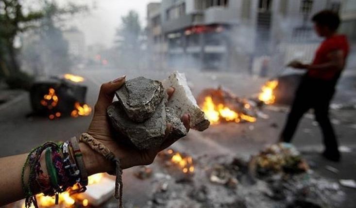 بازکردن سه محور ایران-عراق- لبنان برای تضعیف قلب مقاومت اسلامی