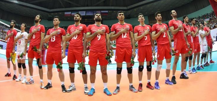 ملی پوشان والیبال ایران در اولین دیدار هفته دوم لیگ جهانی به مصاف بلغارستانی خواهند رفت که حریف تا قبل از این بازی موفق به برد مقابل هیچ تیمی نشده است.