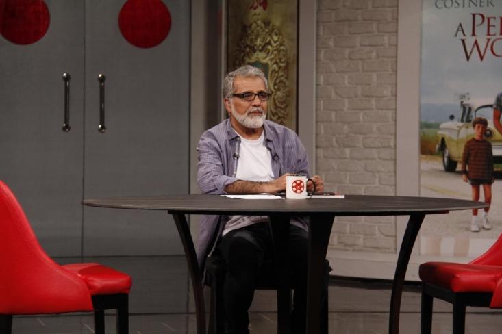 برنامه سینمایی «هفت» شب گذشته 25 تیرماه با موضوع بررسی سینمای کمدی ایران روی آنتن شبکه سه سیما رفت.