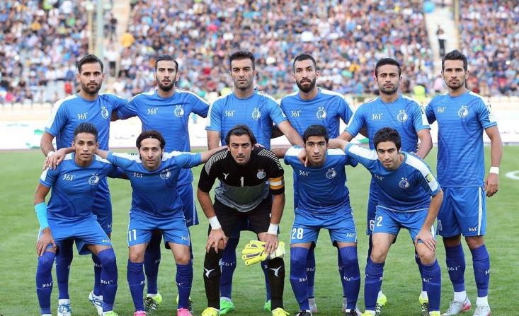 تیم فوتبال استقلال تهران همواره در بازی های هفته اول خود در لیگ برتر موفق بوده و هرگز متحمل شکست نشده است.